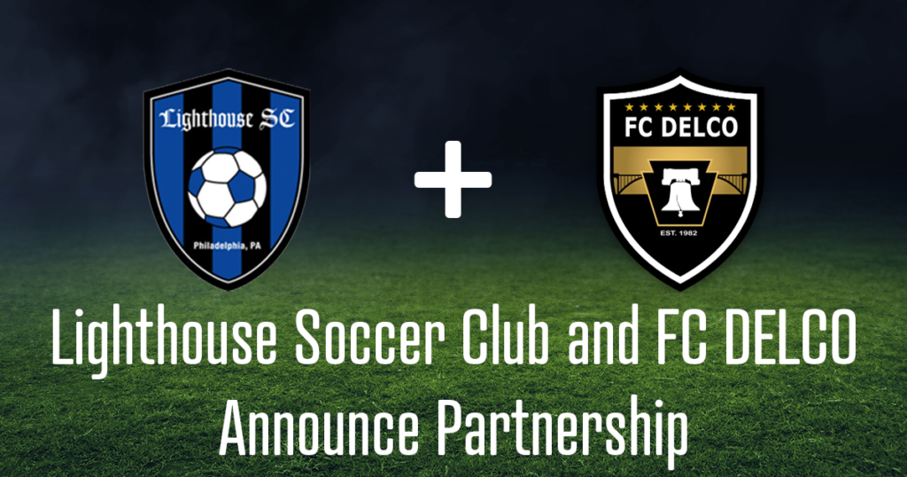 Lighthouse SC and FC DELCO Announce Partnership